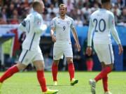 Bóng đá - ĐT Anh: Đội bóng được thổi phồng nhất thế giới