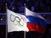 Thể thao - VĐV điền kinh Nga bị cấm tham dự Olympic 2016