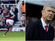 Bóng đá - Tin HOT tối 18/6: Wenger tiết lộ lý do chê Payet