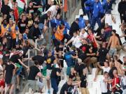 Bóng đá - Tin nhanh Euro 19/6: Đến lượt CĐV Hungary làm loạn