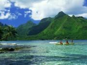Du lịch - Hòn đảo đẹp nhất thế giới ngỡ như không tồn tại