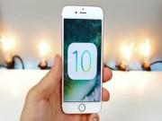 """Công nghệ thông tin - iOS 10 là """"cứu tinh"""" cho iPhone 16GB"""