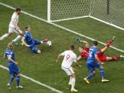 Bóng đá - Iceland - Hungary: Phần thưởng xứng đáng