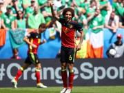 Bóng đá - ĐT Bỉ cũng tiki-taka, phá kỷ lục Euro 36 năm