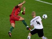 Bóng đá - Chi tiết Bồ Đào Nha - Áo: Ronaldo đá hỏng phạt đền (KT)