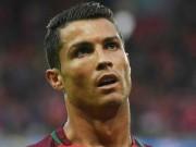 Bóng đá - Ronaldo lập kỷ lục buồn: Đá phạt kém, đá 11m tồi