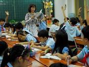"""Giáo dục - du học - Muốn """"cắt"""" dạy thêm phải đổi cách đánh giá học sinh"""