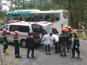 Tin tức trong ngày - Tai nạn thảm khốc trên đèo Prenn: Do mất phanh?