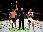 Thể thao - UFC: Kẻ to hơn thảm bại người nhanh hơn