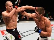 Thể thao - Kịch chiến UFC: Đấu đến vỡ mũi vẫn đánh tiếp