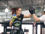 Thể thao - Bị nhện góa phụ áo đen cắn, võ sỹ UFC nhập viện