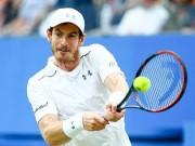 Thể thao - Murray - Raonic: Nhọc nhằn lên ngôi (CK Aegon Championships)