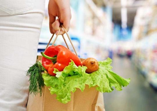Ăn nhiều rau quả, ít bị đái tháo đường - 1