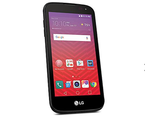 Ra mắt LG K3 chạy Android 6.0 giá chưa đến 2 triệu đồng