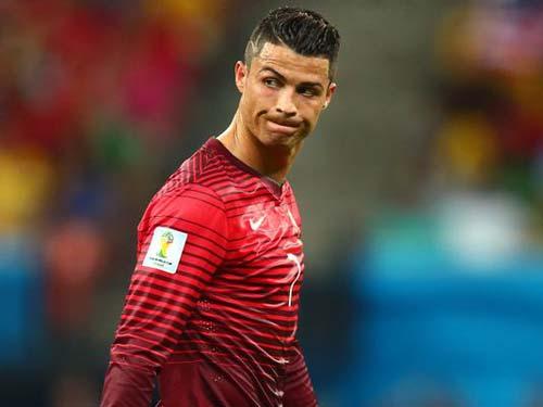 Messi - Ronaldo: 2 siêu sao & con đường rẽ 2 ngả - 2