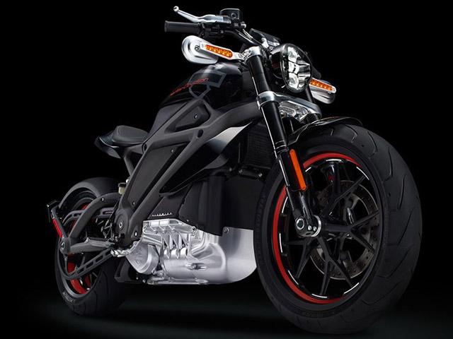 Harley-Davidson xác nhận sản xuất mô tô điện