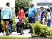 Bóng đá - Tin nhanh EURO 20/6: CR7 giải sầu cùng gia đình