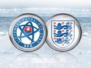 Bóng đá - Slovakia – Anh: Rooney và canh bạc lớn của Hodgson