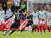 """Bóng đá - Bale bác bỏ """"học lỏm"""" Ronaldo đá phạt, chờ lập kỷ lục Euro"""