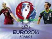 """Bóng đá - Nga – Xứ Wales: Bale hay nhưng cần có """"nhân tố X"""""""