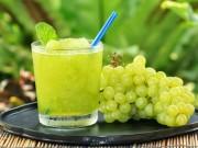 Sức khỏe đời sống - 5 đồ uống giúp giảm cân nên uống trước khi đi ngủ