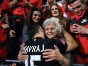 Bóng đá - Video hot EURO 20/6: CĐV Albania phát cuồng như vô địch