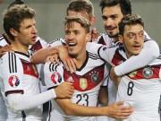 Bóng đá - 'Ý gây ấn tượng mạnh, Đức sáng cửa vô địch'