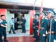Tin tức trong ngày - Đất mẹ Bắc Giang chờ đón Đại tá Trần Quang Khải trở về