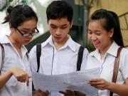 Giáo dục - du học - Hôm nay, đăng ký dự thi vào Đại học Quốc gia Hà Nội đợt 2