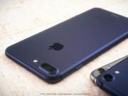 Dế sắp ra lò - iPhone 7 tích hợp 2 SIM, và camera kép
