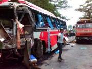 Video An ninh - Tai nạn đèo Prenn: Chiếc phanh hỏng cướp 7 mạng người!