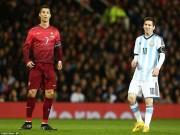 Bóng đá - Messi - Ronaldo: 2 siêu sao & con đường rẽ 2 ngả