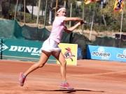 Thể thao - Nghe xong đập điện thoại, tay vợt nhận án phạt nhớ đời