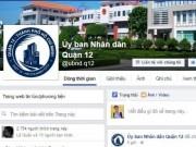 Tin tức trong ngày - TP.HCM: Quận đầu tiên tiếp nhận thông tin của dân qua Facebook