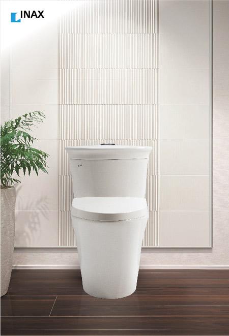 Chọn thiết bị vệ sinh cho sức khỏe - Đơn giản mà không dễ.