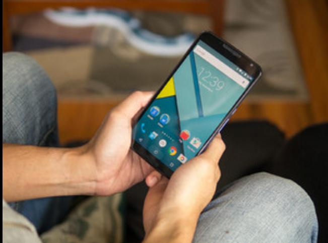 Rao bán Google Nexus 6 giá hời 4 triệu đồng