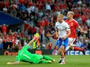 Bóng đá - Chi tiết Nga – Xứ Wales: Thế trận an bài (KT)
