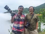 Phim - Nghệ sĩ Giang Còi bị đe dọa khi làm phóng sự điều tra