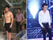 Ca nhạc - MTV - Lý Hải – Hoài Linh bằng tuổi nhưng body khác xa nhau