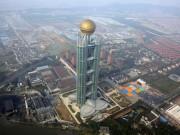 """Tài chính - Bất động sản - """"Vua bất động sản"""" dồn dập trở lại Trung Quốc"""