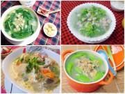 Ẩm thực - 4 món canh ngao ngọt mát không nên bỏ qua trong mùa hè