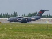 Thế giới - TQ sản xuất máy bay vận tải quân sự lớn nhất thế giới