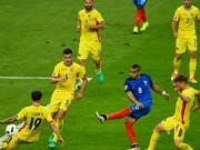 Bóng đá - Euro 2016: Top 10 siêu phẩm nức lòng fan hâm mộ
