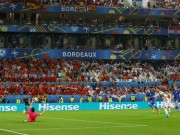 """Bóng đá - ĐT TBN: Busquets """"xui dại"""", Ramos đá hỏng penalty"""