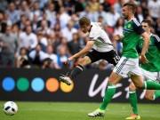 Bóng đá - Tin nhanh Euro 22/6: Slovakia, Hungary và Bắc Ailen đi tiếp