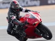 Tin tức ô tô - Cận cảnh chiếc sportbike Ducati 959 Panigale mới