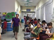 Sức khỏe đời sống - Bệnh viện Nhi Trung ương đổi lịch khám, bắt đầu từ 7h sáng