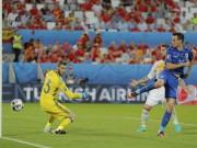 Bóng đá - Tây Ban Nha thua, De Gea không đáng bị chỉ trích