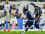 Bóng đá - Sút phạt thần sầu, Messi thành chân sút số 1 lịch sử