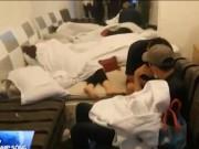 Video An ninh - Đột kích khách sạn, phát hiện hơn 100 nam nữ phê ma túy